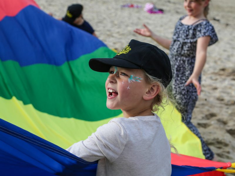 Charity's Annual Herm trip brings over 100 smiles