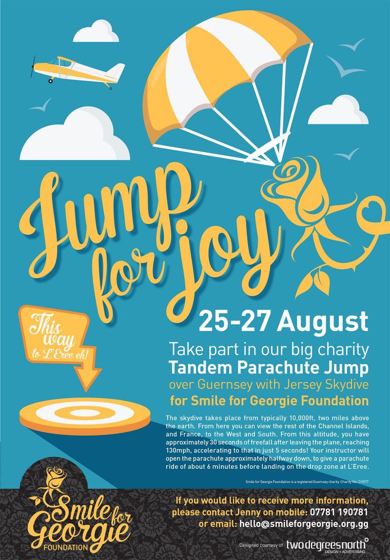 Jump for Joy – 2018